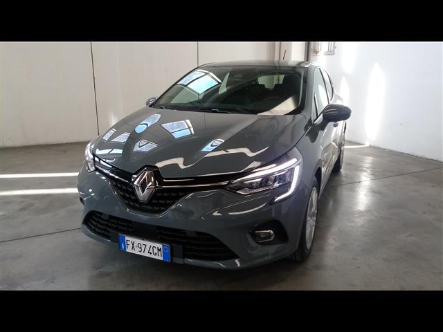 RENAULT Clio V 2019 00044397_VO38013018