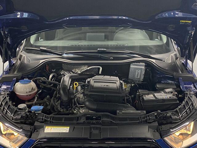 Inside A1 Sportback  Azul Utopía metaliz
