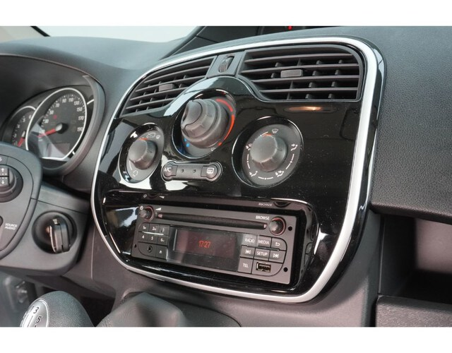 Inside Kangoo Combi Diesel  Gris Platino