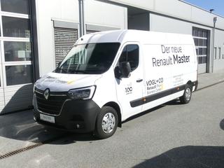 RENAULT - Master Kasten L3H2 dCi F3