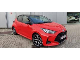 Toyota - Yaris Hybride