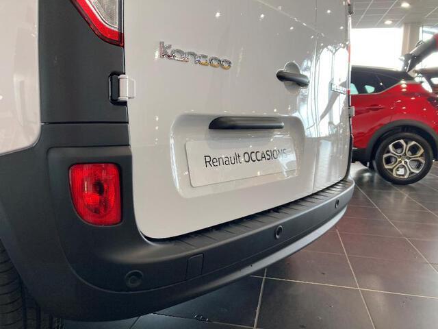 KANGOO EXPRESS EXTRA R-LINK BLANC MINERAL