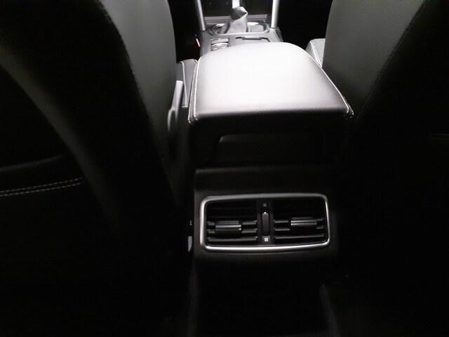 Inside Mégane  Negro Brillante