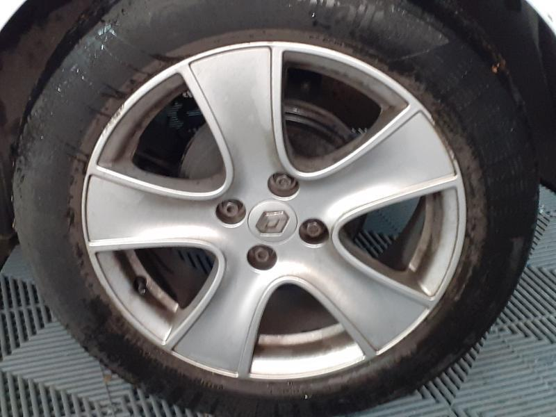 CLIO Expression TEINTE CAISSE BLANC