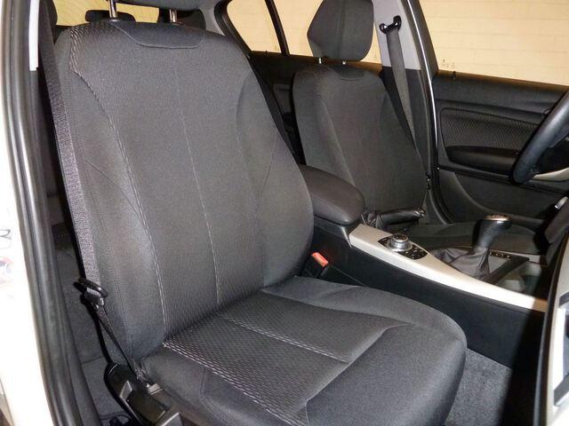 Inside Serie 1 F20 5p. Diesel  Blanco