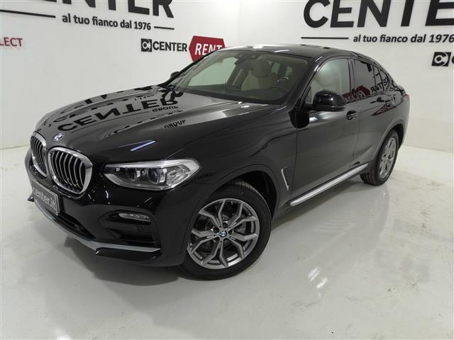 BMW X4 G02 10001615_VO38013138
