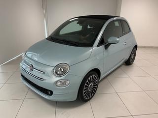 Fiat - 500C
