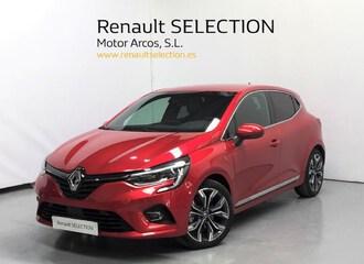 RENAULT - Clio Híbrido Gasolina