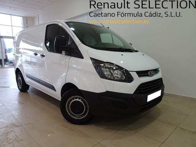 Custom Van Diesel  Blanco
