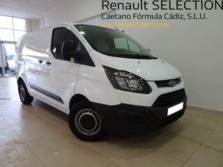 FORD - Custom Van Diesel