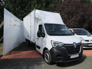 RENAULT - MASTER CHASSIS CABINE