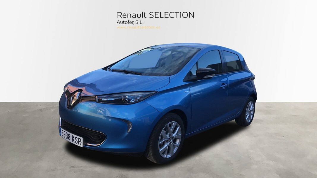 Limited 40 R110 Flexi 2018 De Segunda Mano Renault Selection