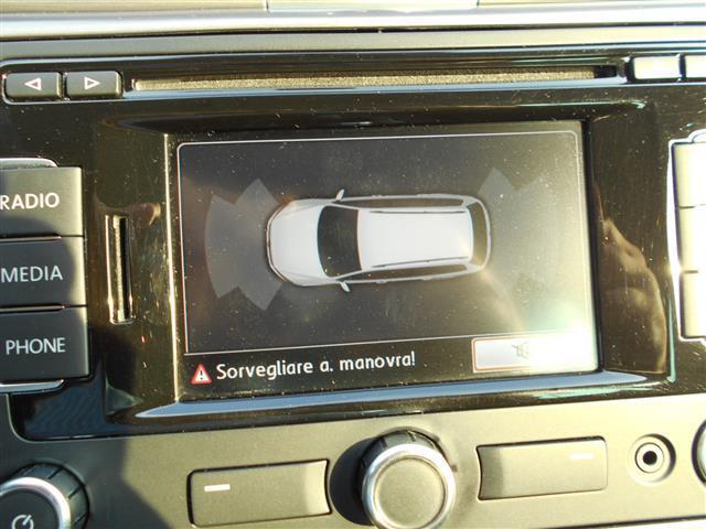 VOLKSWAGEN Passat VII 2011 Variant 02133487_VO38043211