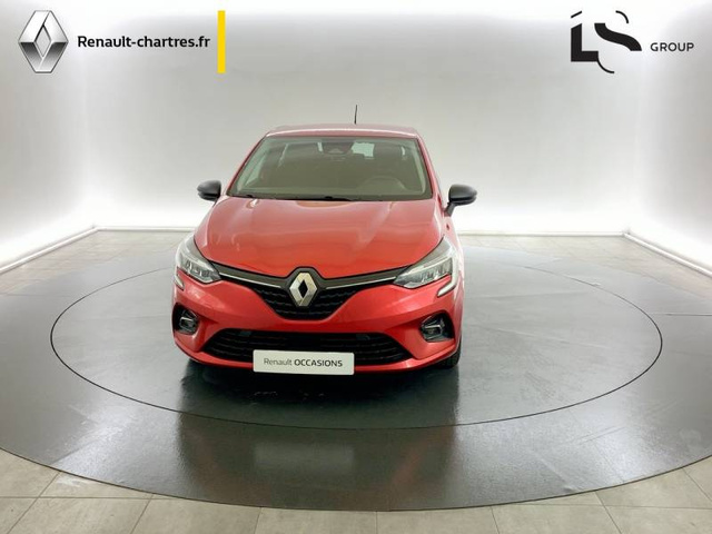 CLIO Business ROUGE FLAMME