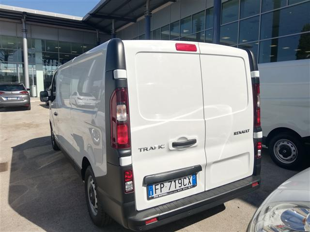 RENAULT Trafic 00424639_VO38013353