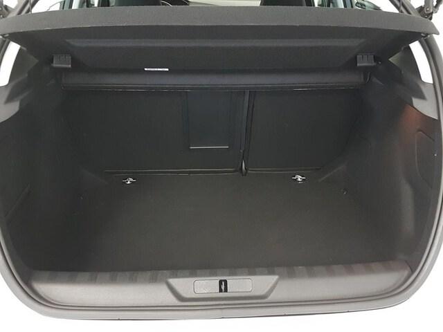 Inside 308 Diesel  Blanco Banquise