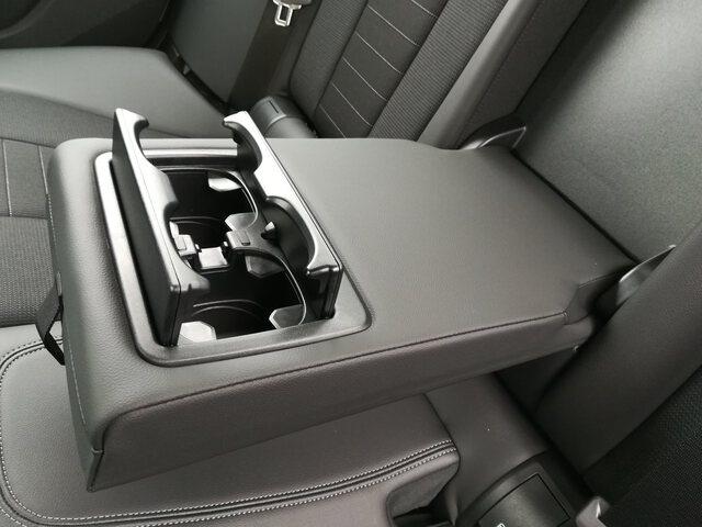 Inside Serie 3 G20 Diesel  Blanco
