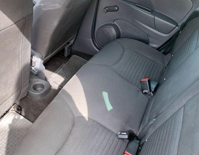 Inside Clio Sport Tourer  gris casiopea