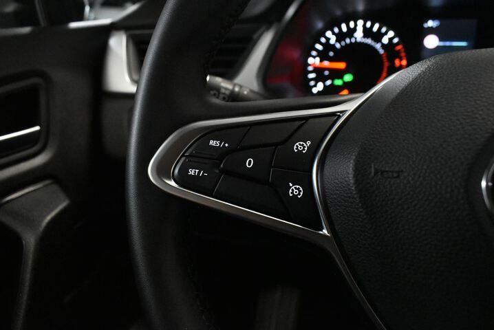 Inside Captur Diesel  Gris