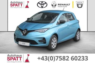 Renault - ZOE (Batteriemiete)
