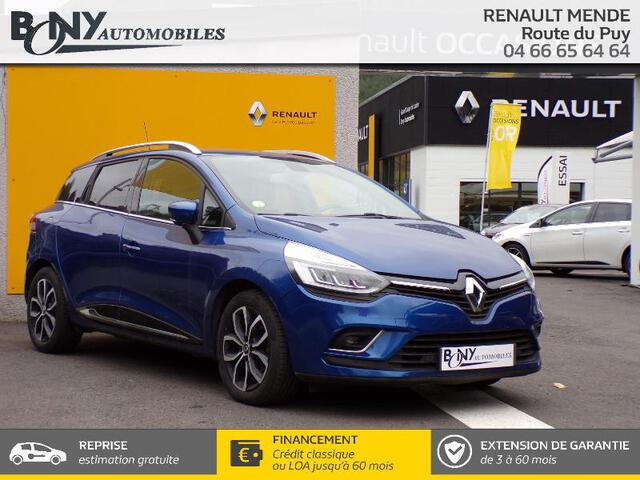 CLIO Intens BLEU IRON