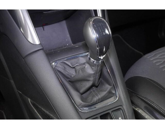 Inside Zafira Diesel  BLANCO