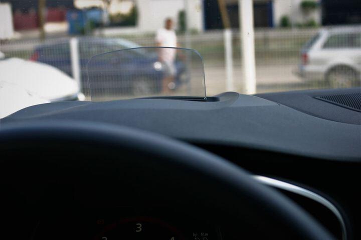 Inside Mégane Sport Tourer Diesel  Azul Berlín