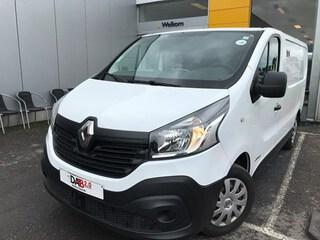 Renault - Trafic