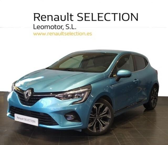 CLIO  Azul Celadon