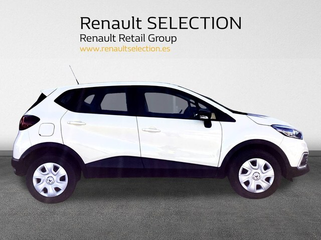 Outside Captur  Beige Ceniza