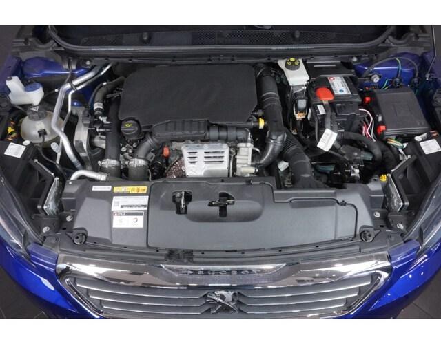 Inside 308 SW  Azul Magnético