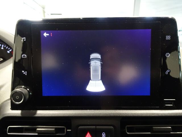 Inside Rifter Diesel  Gris Seda