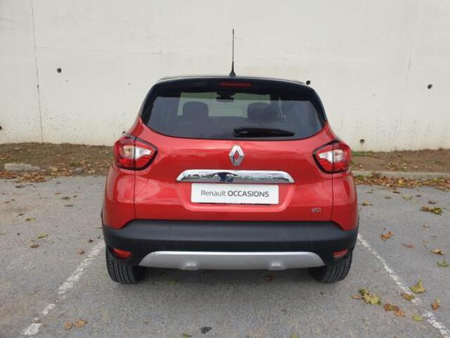 CAPTUR SL Helly Hansen EDC ROUGE