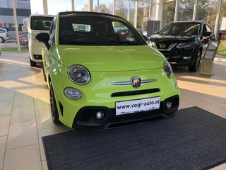 Fiat - ABARTH