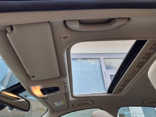 Inside Serie 3 F30 Diesel  AlpinweiB