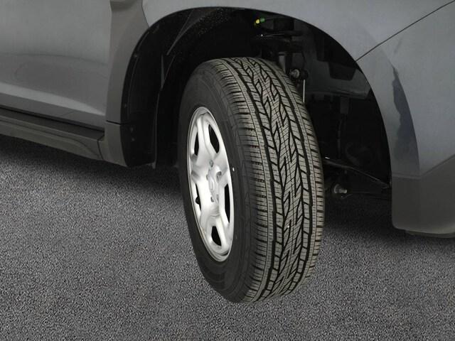 Outside Duster Diesel  Gris