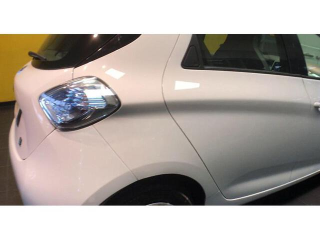 ZOE Life Charge Rapide TEINTE CAISSE BLANC