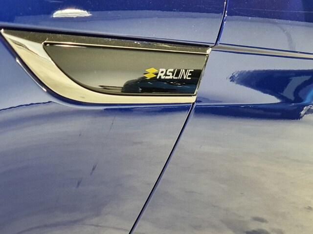 Outside Mégane Sport Tourer Diesel  Azul
