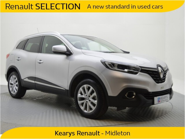 KADJAR  Grey