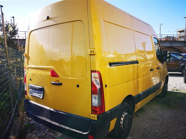 RENAULT Master 28 FWD 2016  14 00610736_VO38053733