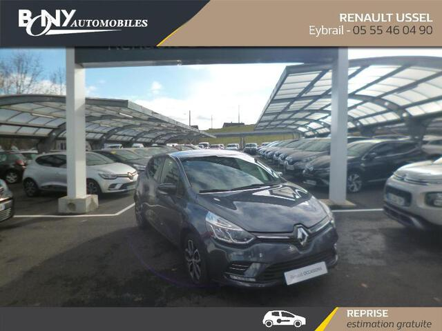 CLIO Limited GRIS FONCE