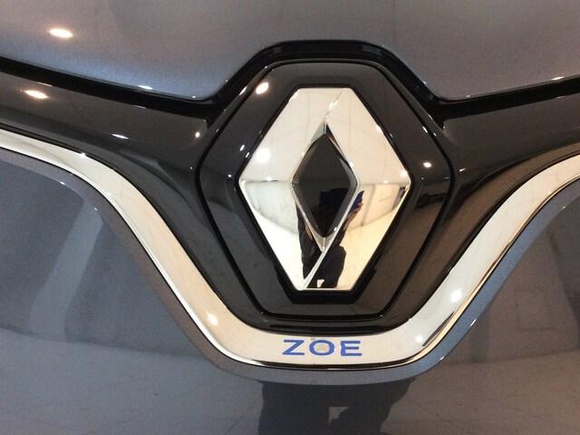 Inside  ZOE  Gris Titanium