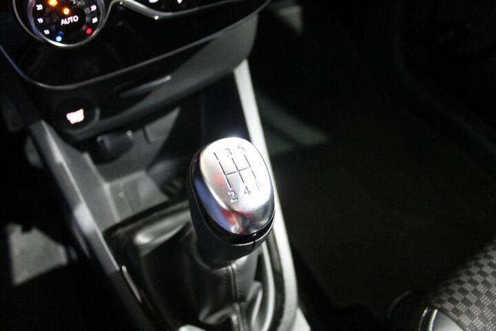 Inside Clio  GRANATE