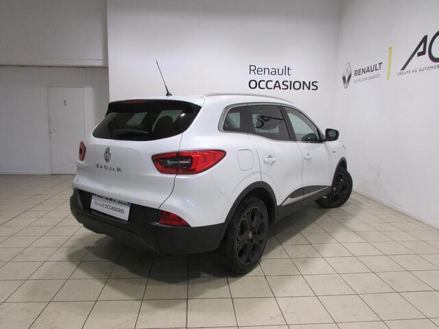 KADJAR SL Black Edition BLANC