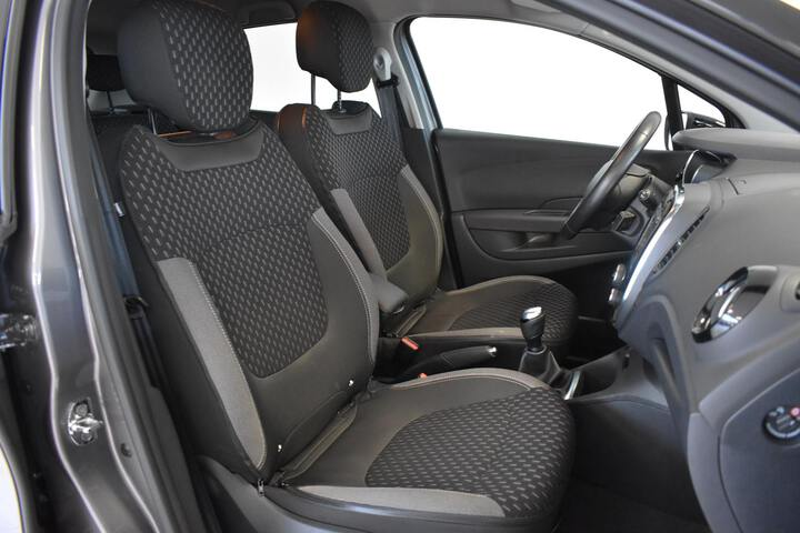 Inside Captur  BLANCO MARFIL