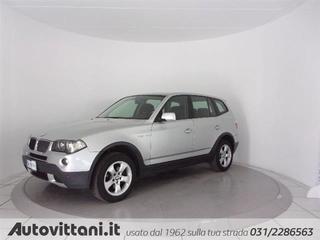BMW - X3