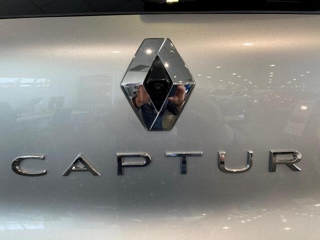 CAPTUR Intens GRIS