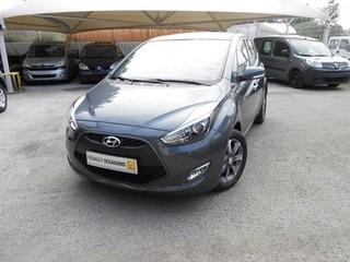 Hyundai - IX20