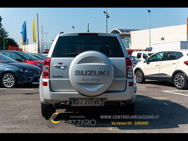 SUZUKI Grand Vitara 00254532_VO38023217