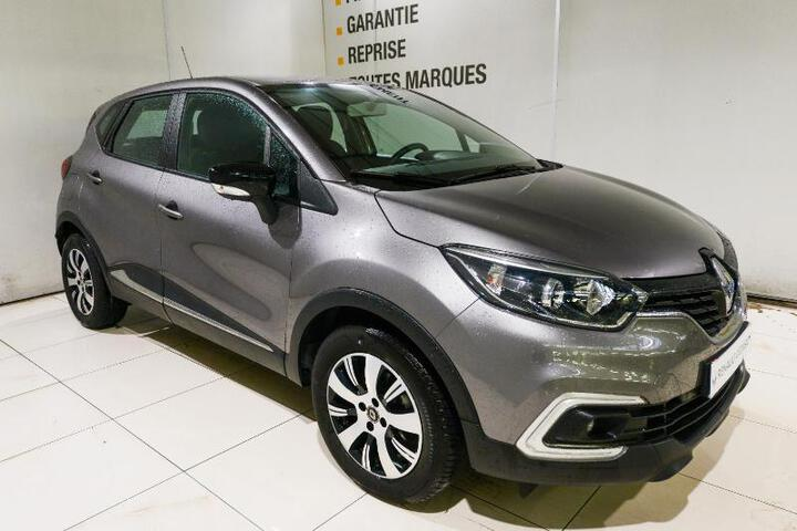CAPTUR Business GRIS CASSOPIEE